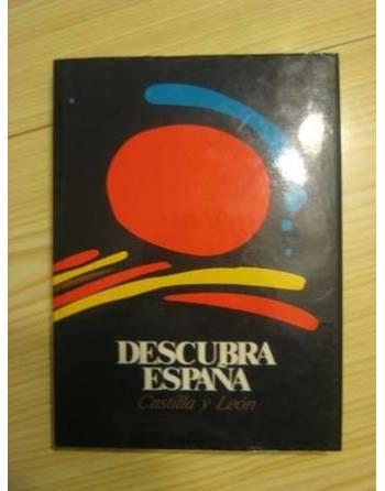 DESCUBRA ESPAÑA PASO A PASO: CASTILLA Y LEÓN