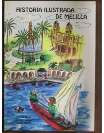 HISTORIA ILUSTRADA DE MELILLA