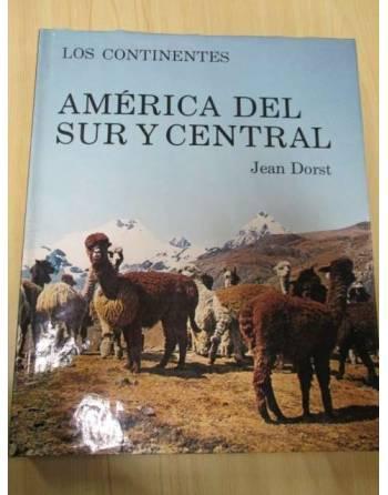 AMÉRICA DEL SUR Y CENTRAL
