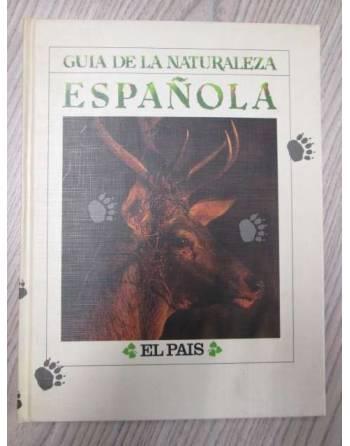 GUÍA DE LA NATURALEZA ESPAÑOLA