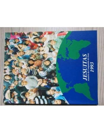 ANUÁRIO DA COMPANHIA DE JESUS 1993