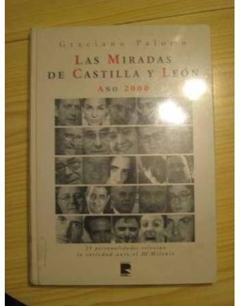 LAS MIRADAS DE CASTILLA Y...