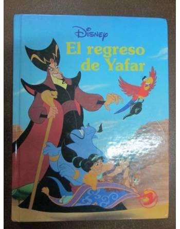 EL REGRESO DE YAFAR