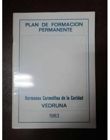 PLAN DE FORMACIÓN PERMANENTE