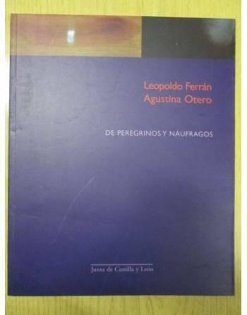 DE PEREGRINOS Y NÁUFRAGOS