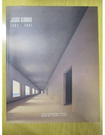 JESÚS ALONSO: 1997-2001