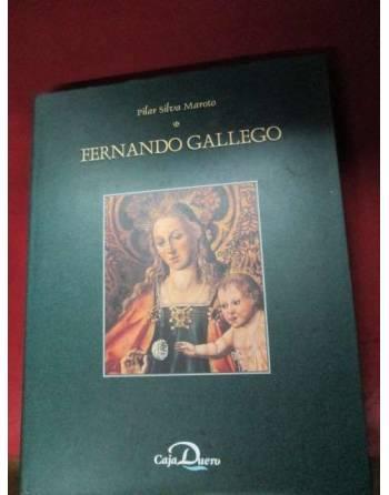 FERNANDO GALLEGO