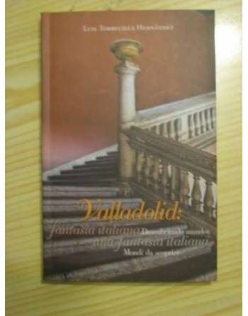 VALLADOLID: FANTASÍA ITALIANA- DESCUBRIENDO MUNDOS