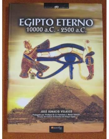 EGIPTO ETERNO 10.000 a.C. - 2.500 a.C.