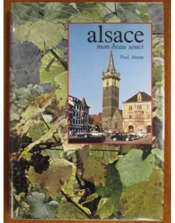 Alsace. Mon beau souci.