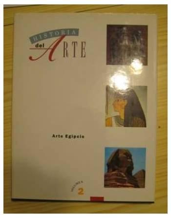 HISTORIA DEL ARTE- ARTE EGIPCIO