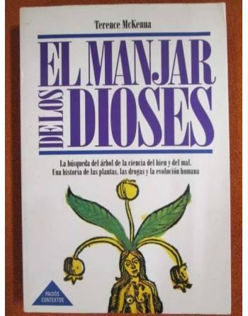 EL MANJAR DE LOS DIOSES