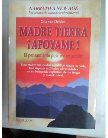 MADRE TIERRA ¡APÓYAME¡