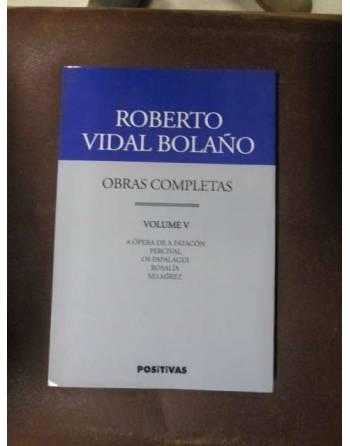 OBRAS COMPLETAS (VOLUMEN V)