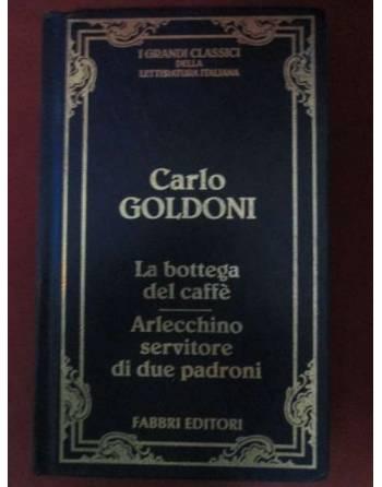 LA BOTTEGA DEL CAFFÉ....