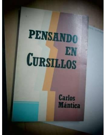 PENSANDO EN CURSILLOS