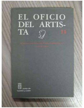 EL OFICIO DEL ARTISTA II – ENTRE LAS TENDENCIAS Y LA INDIVIDUALIDAD