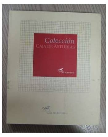COLECCIÓN CAJA DE ASTURIAS