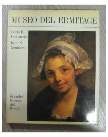GRANDES MUSEOS DEL MUNDO – MUSEO DEL ERMITAGE