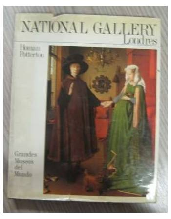 GRANDES MUSEOS DEL MUNDO – NATIONAL GALLERY LONDRES