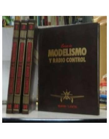 CURSO DE MODELISMO Y RADIO...