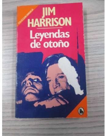 LEYENDAS DE OTOÑO
