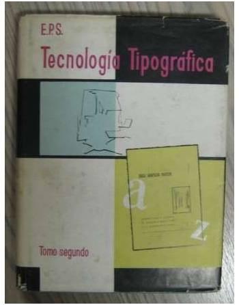 TECNOLOGÍA TIPOGRÁFICA....
