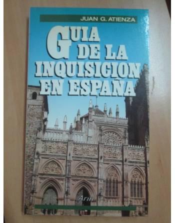 GUÍA DE LA INQUISICIÓN ESPAÑOLA