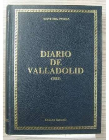 DIARIO DE VALLADOLID (1885)