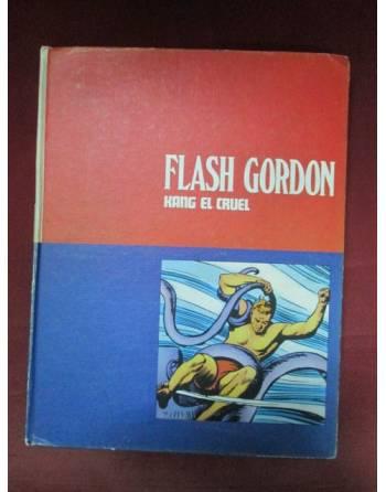 FLASH GORDON: KANG EL CRUEL (TOMO 3)