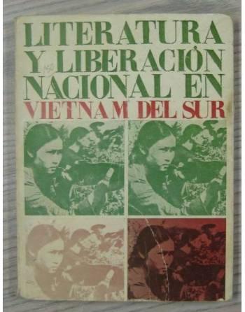 LITERATURA Y LIBERACIÓN NACIONAL EN VIETNAM DEL SUR