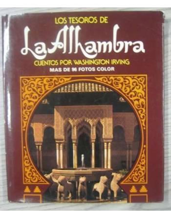 LOS TESOROS DE LA ALHAMBRA