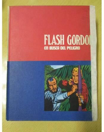 FLASH GORDON. EN BUSCA DEL PELIGRO. Colección héroes del cómic....