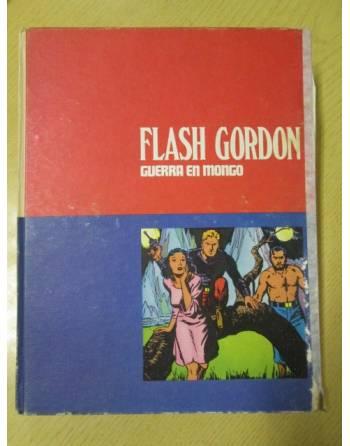 FLASH GORDON. GUERRA EN MONGO. Colección héroes del cómic. Tomo 7.