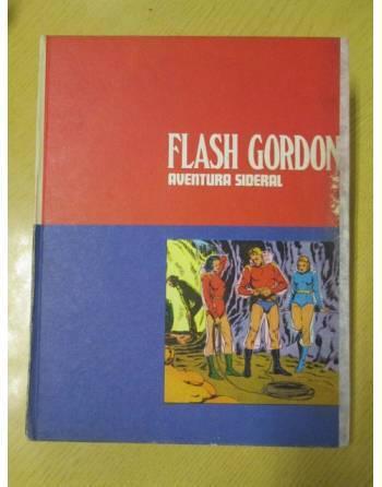 FLASH GORDON. AVENTURA SIDERAL. Colección héroes del cómic. Tomo 9.