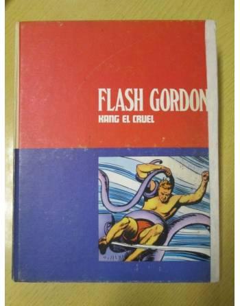 FLASH GORDON. KANG EL CRUEL. Colección héroes del cómic. Tomo 3.