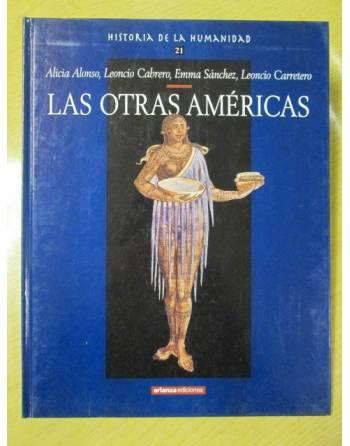 HISTORIA DE LA HUMANIDAD 21. LAS OTRAS AMÉRICAS.