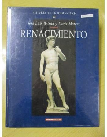 HISTORIA DE LA HUMANIDAD 22. RENACIMIENTO.