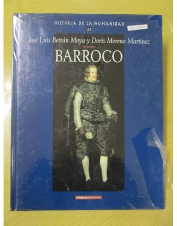 HISTORIA DE LA HUMANIDAD 23. BARROCO.