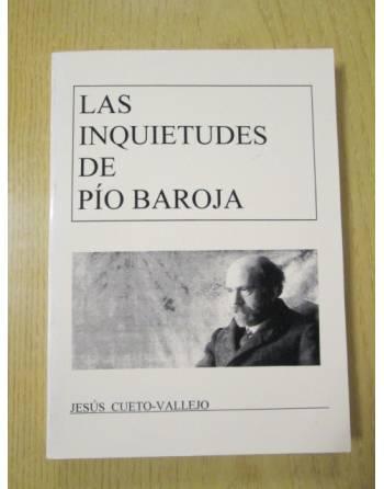 LAS INQUITUDES DE PÍO BAROJA