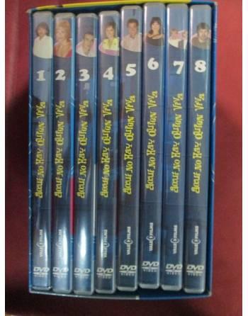 AQUÍ NO HAY QUIEN VIVA DVD (Capítulos del 1 al 16)
