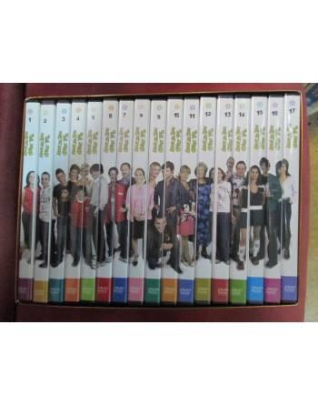 AQUÍ NO HAY QUIEN VIVA DVD (Capítulos del 31 al 64)