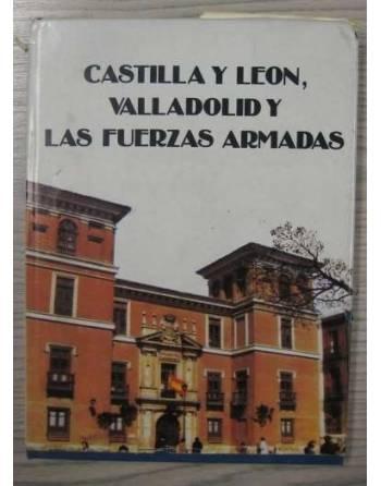 CASTILLA Y LEÓN, VALLADOLID...
