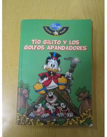 TÍO GILITO Y LOS GOLFOS APANDADORES