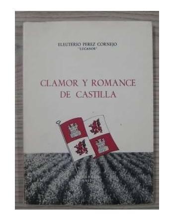 CLAMOR Y ROMANCE DE CASTILLA