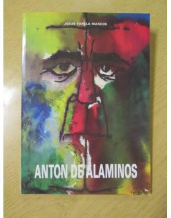 ANTON DE ALAMILLOS