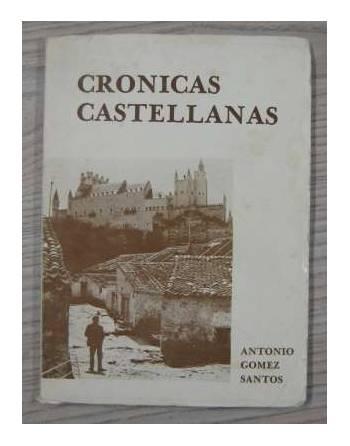 CRONICAS CASTELLANAS