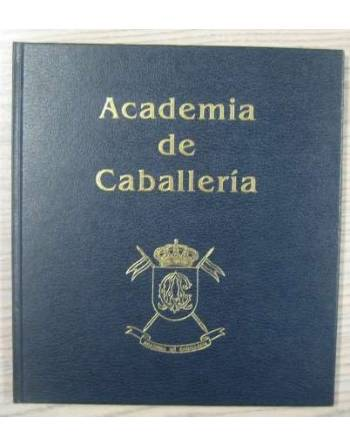 ACADEMIA DE CABALLERÍA