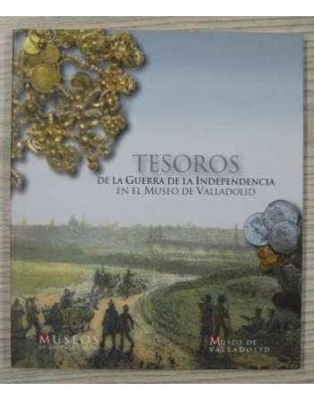 TESOROS DE LA GUERRA DE LA INDEPENDENCIA EN EL MUSEO DE VALLADOLID