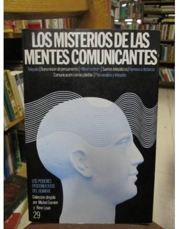 LOS MISTERIOS DE LAS MENTES COMUNICATIVAS